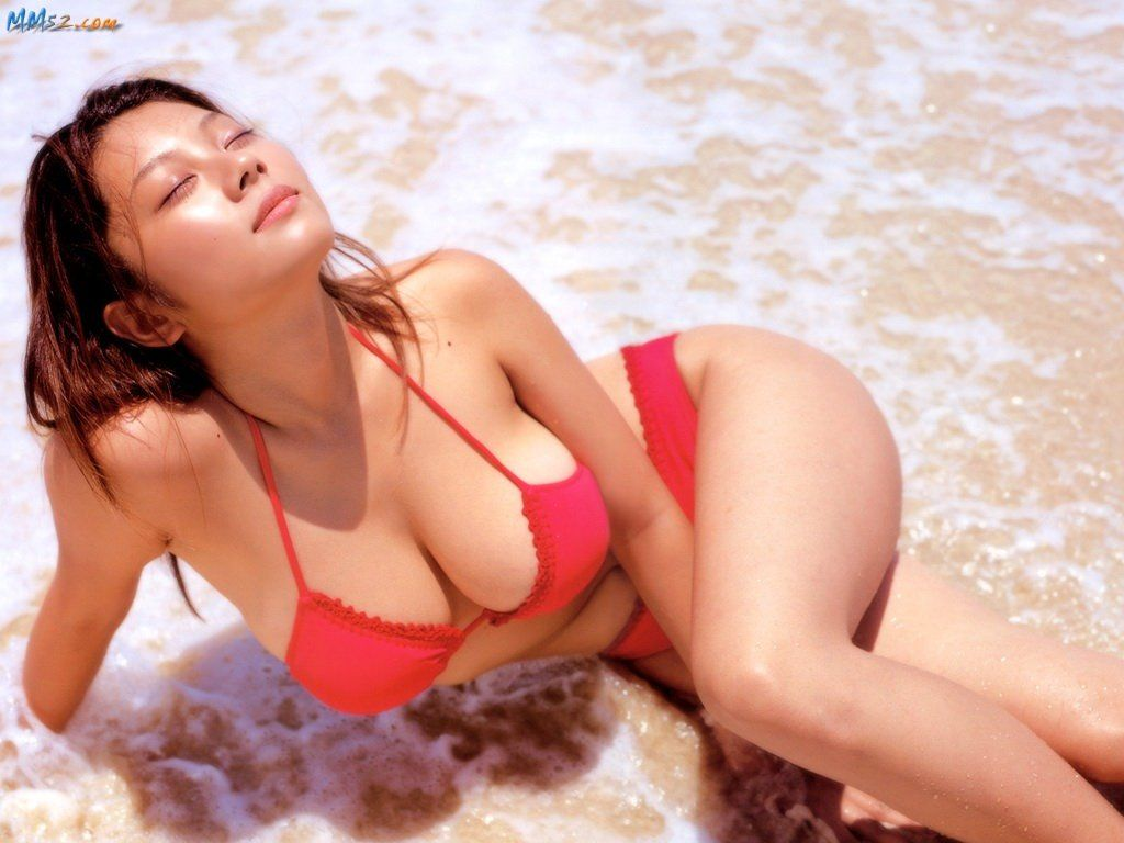 Heart reccomend Busty japenese models