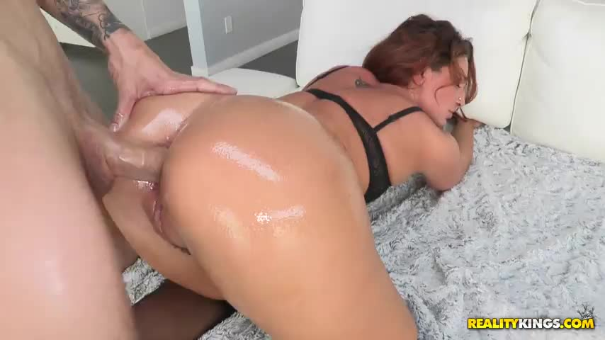 best of Fucked Oiled wife