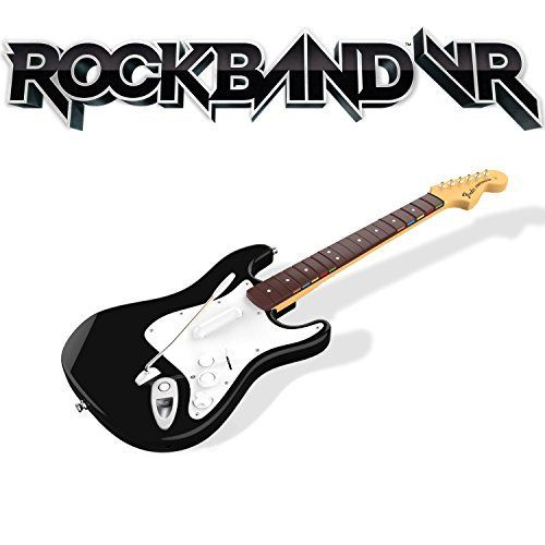 Rock band guitar controller sucks