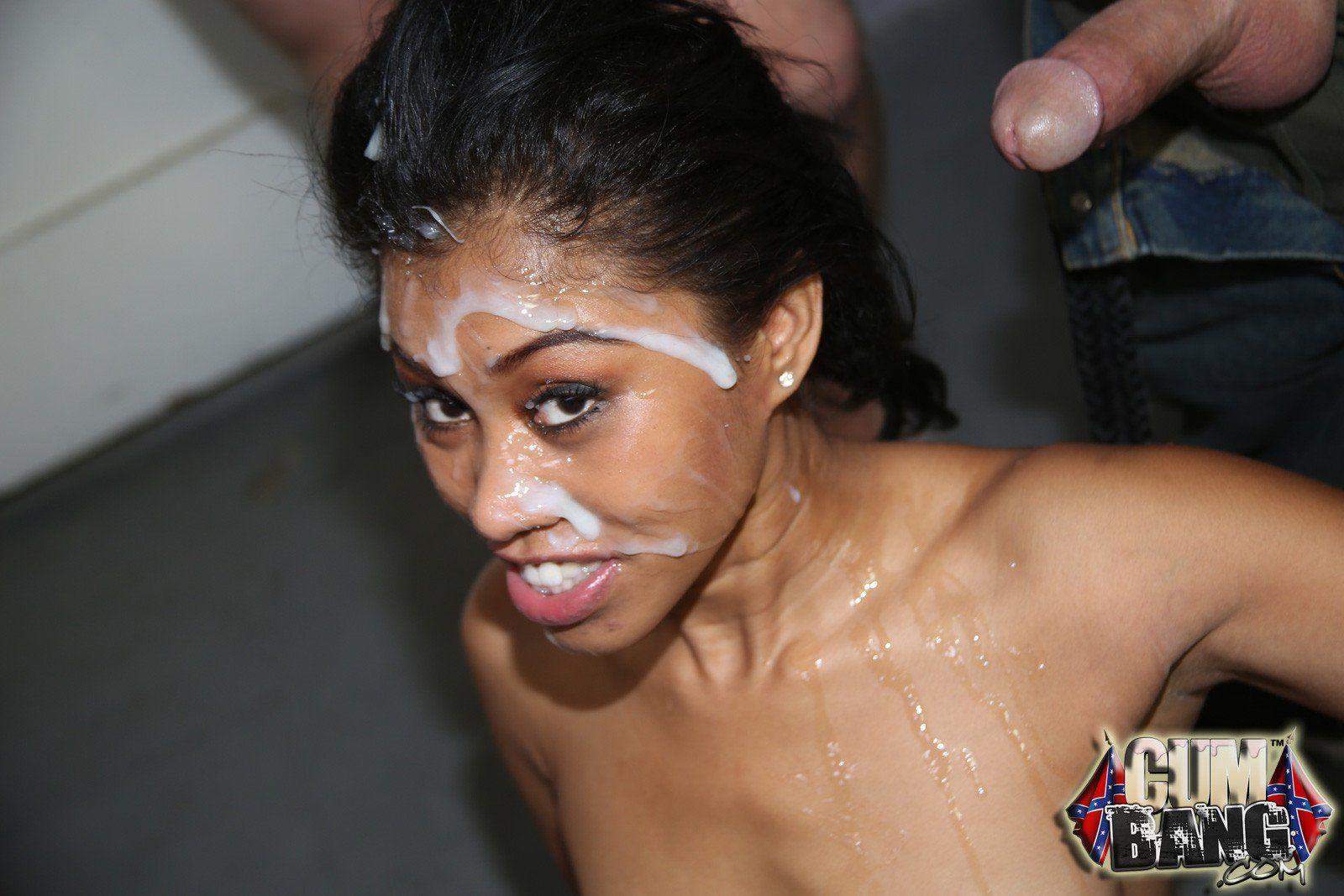 Amateur Bukkake Porn black bukkake . xxx sex images.