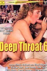 throat porn movie Deep