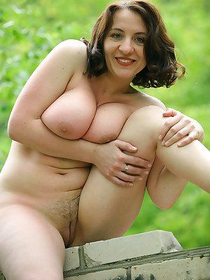 best of Women Curv naked