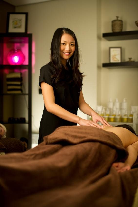 best of Erotic massage review Chicago