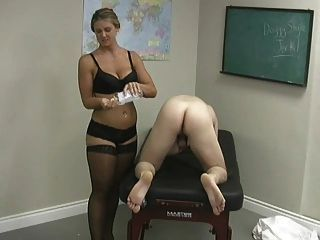 best of Spank humiliate over Bend
