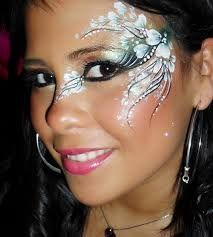 best of Face designs Adult paint