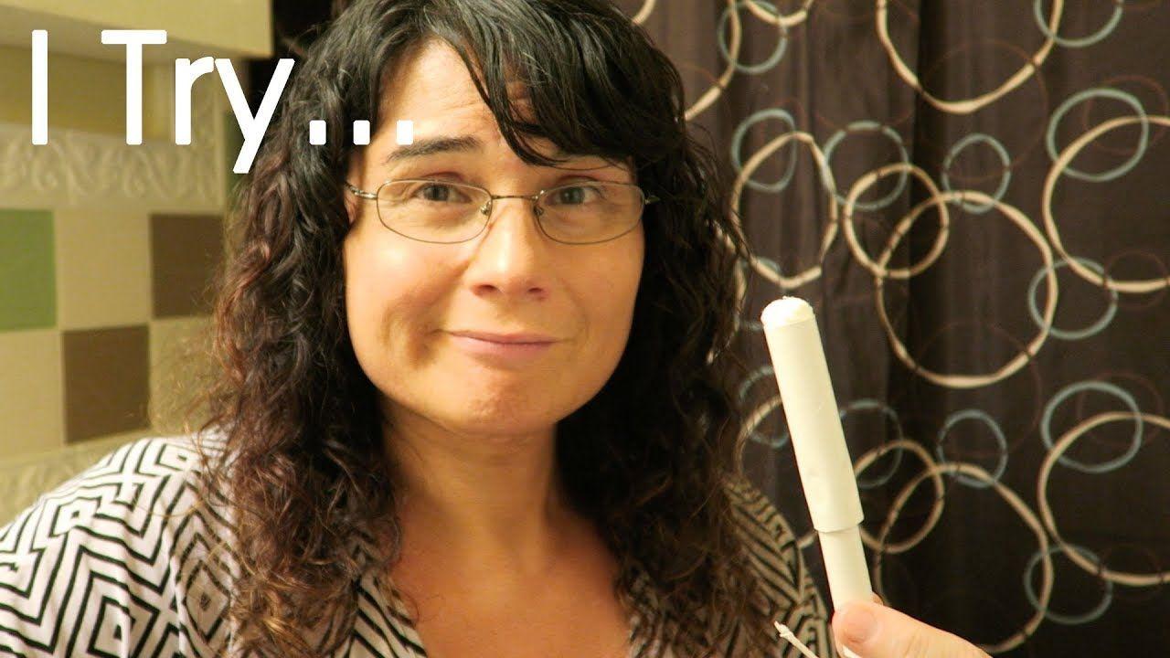 Sentinel reccomend Transvestite tampon training
