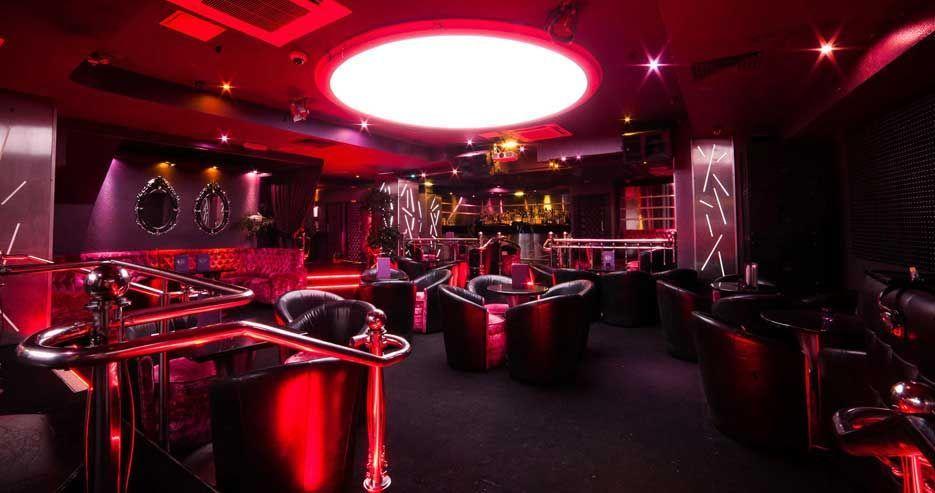 best of Stiptease island strip club Long