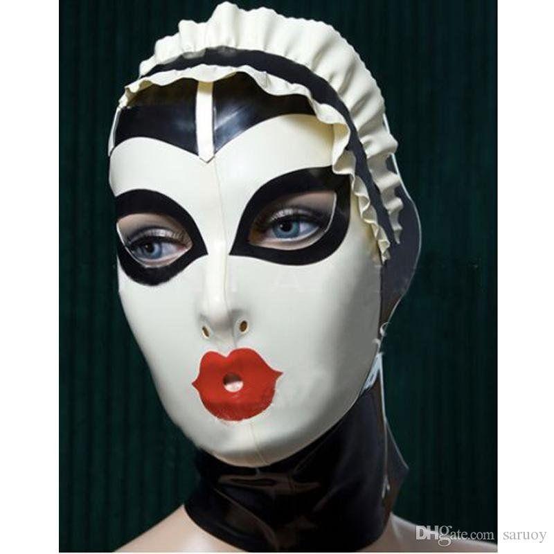 Nurse 1 mask 1 fetish