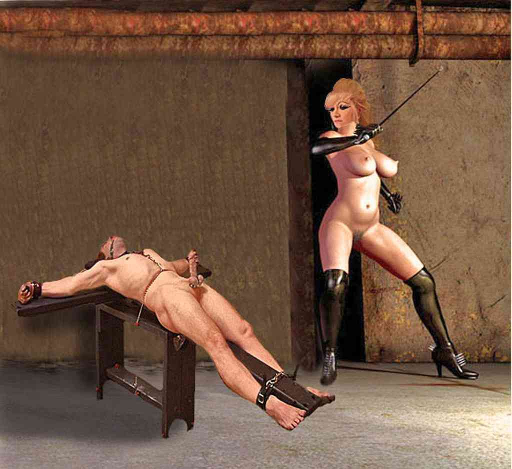 Sgt. C. reccomend Cock discipline femdom