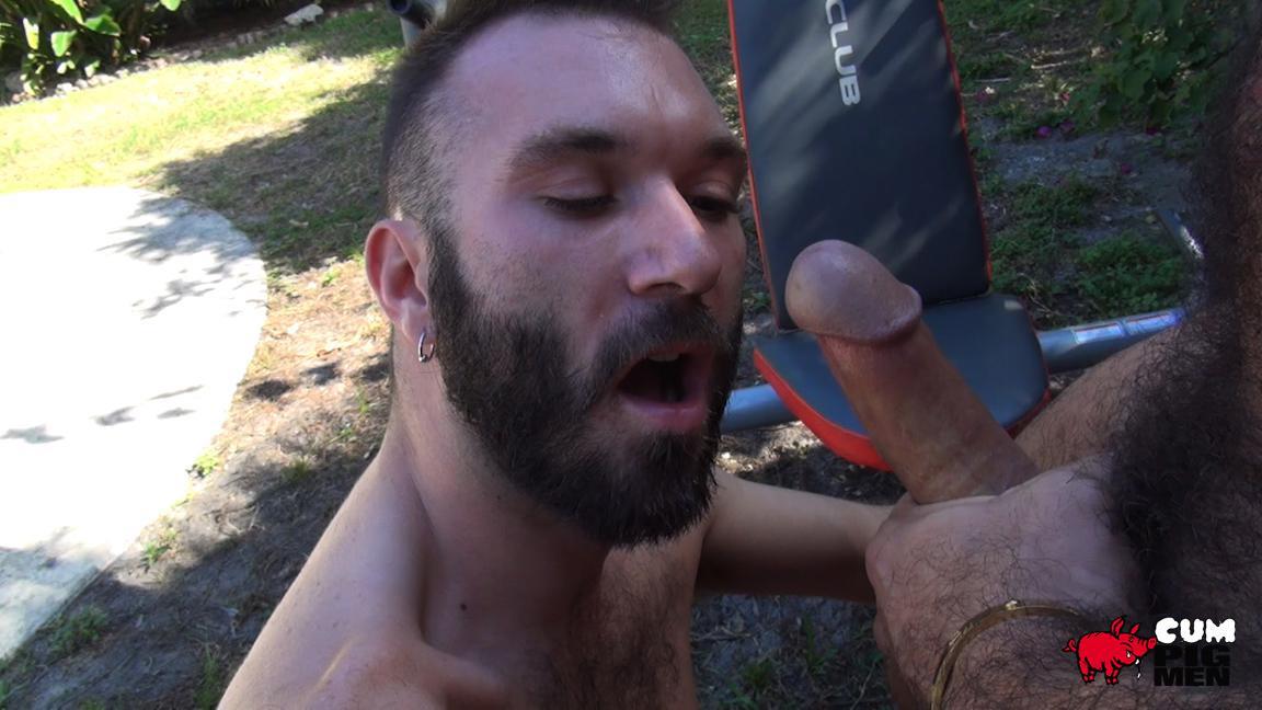 Bbw wife fucking naked