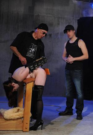 amusing gangbang japanese blowjob penis load cumm on face have hit the