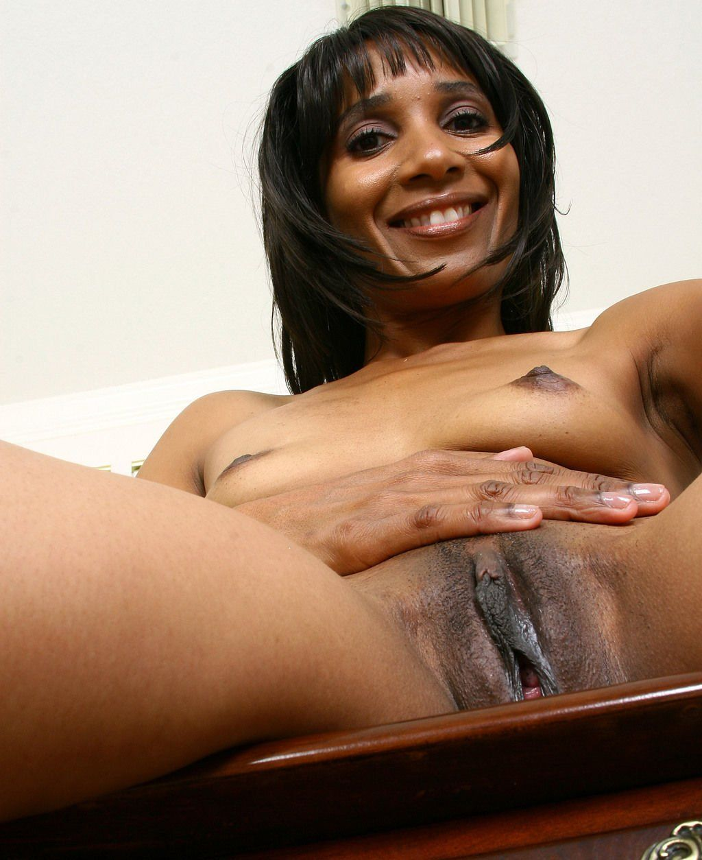 Black stepmom huge white dick stepson