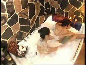 Hat T. reccomend Soapy Massage For Couple