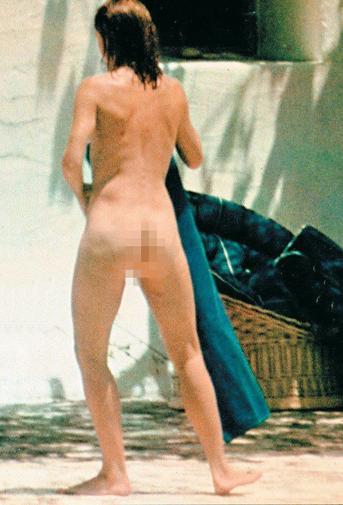 Asha kumara hairy nude