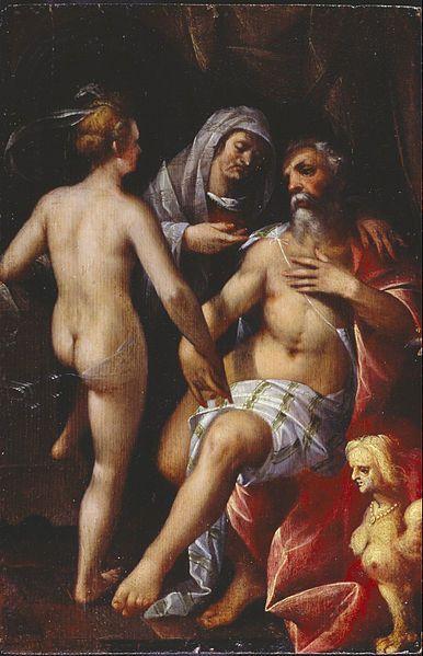Rocky reccomend Erotic religious stories