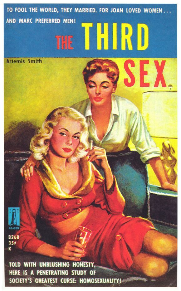 Encyclopdeia of lesbian scenes