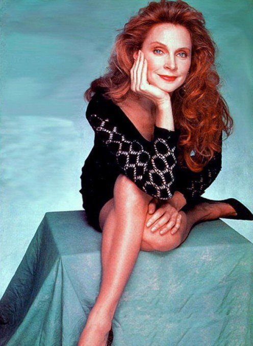 best of Redhead model 1980s