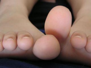 best of Fetish winnipeg Foot