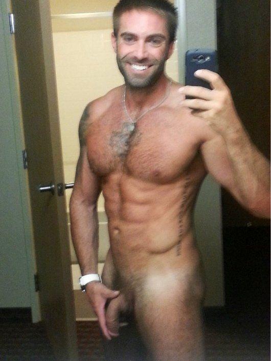 naked male athletes blog