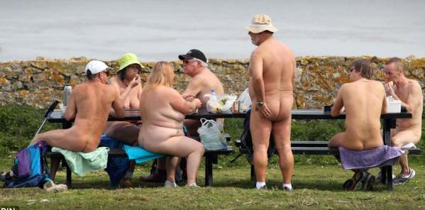 Blog nude beach san onofre think