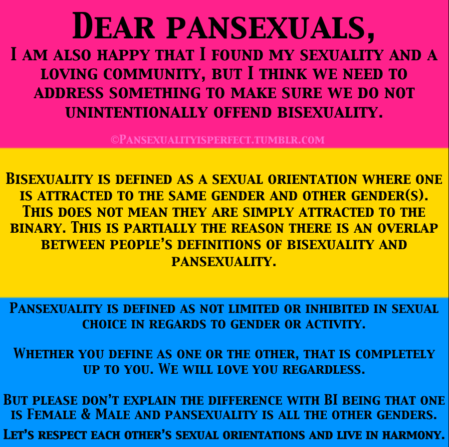 Have hit think am bisexual i i remarkable