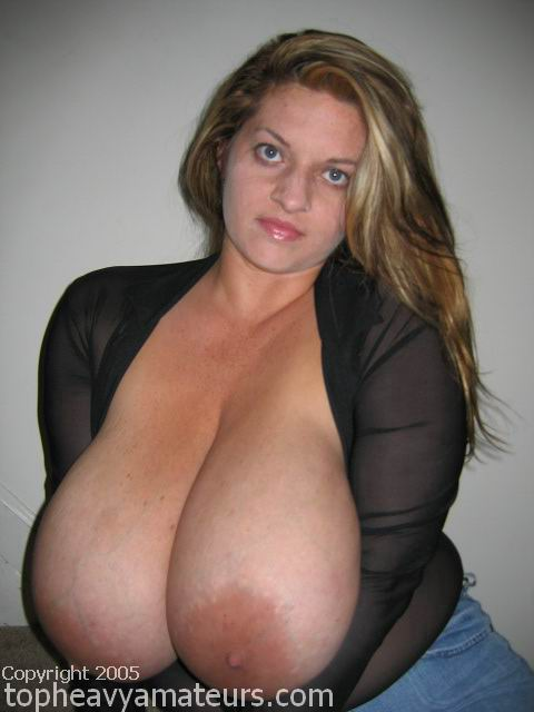 Huge tits pic gallery
