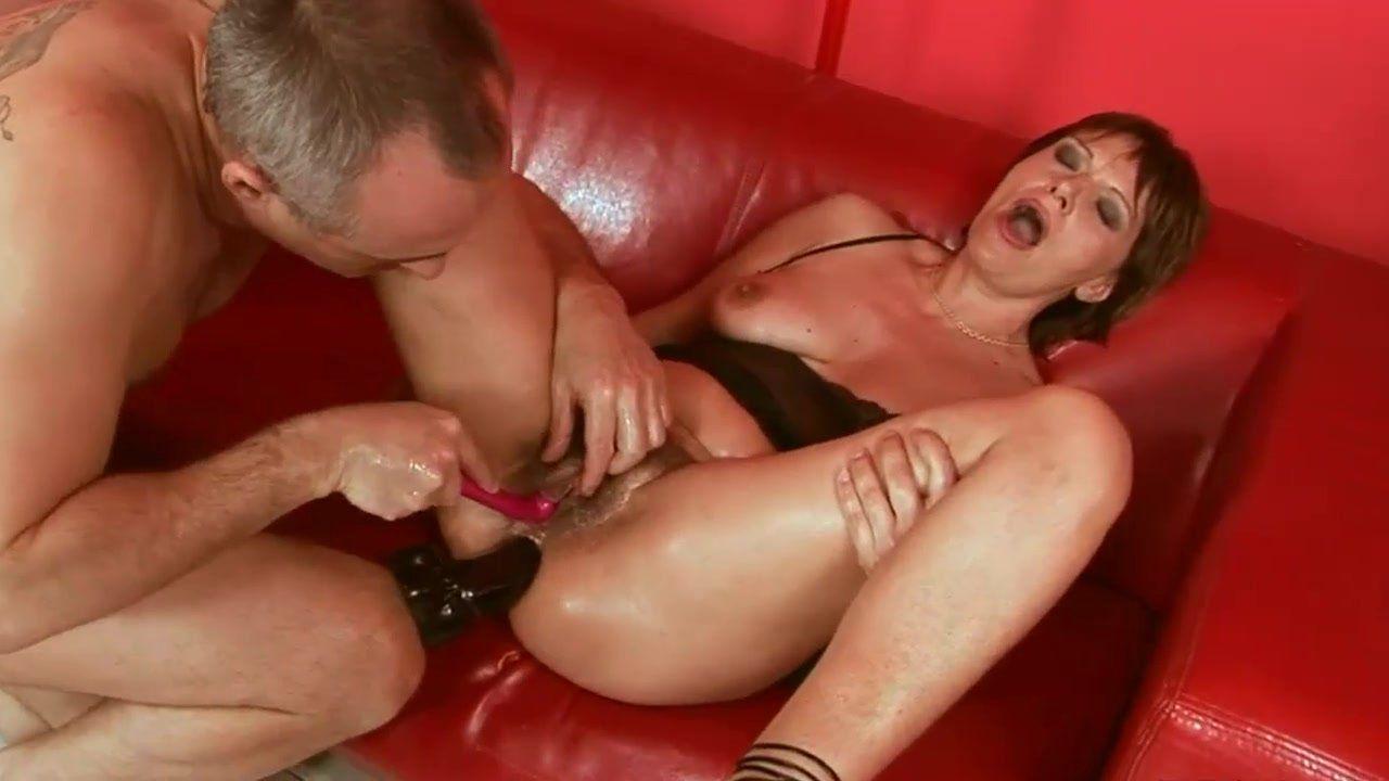 Видео очень фистинг порно жёсткий