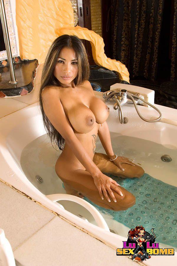 Asian riding porn small tits