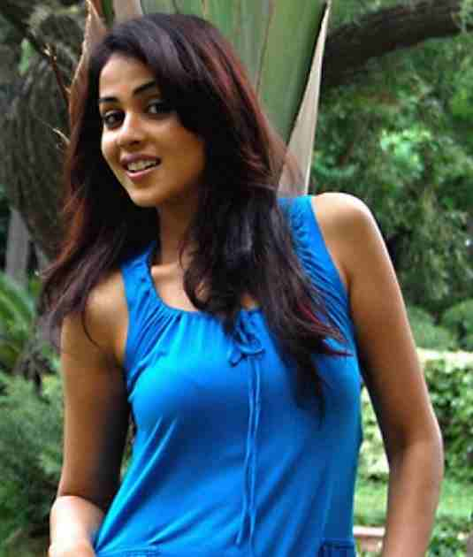 best of Show Genelia boob