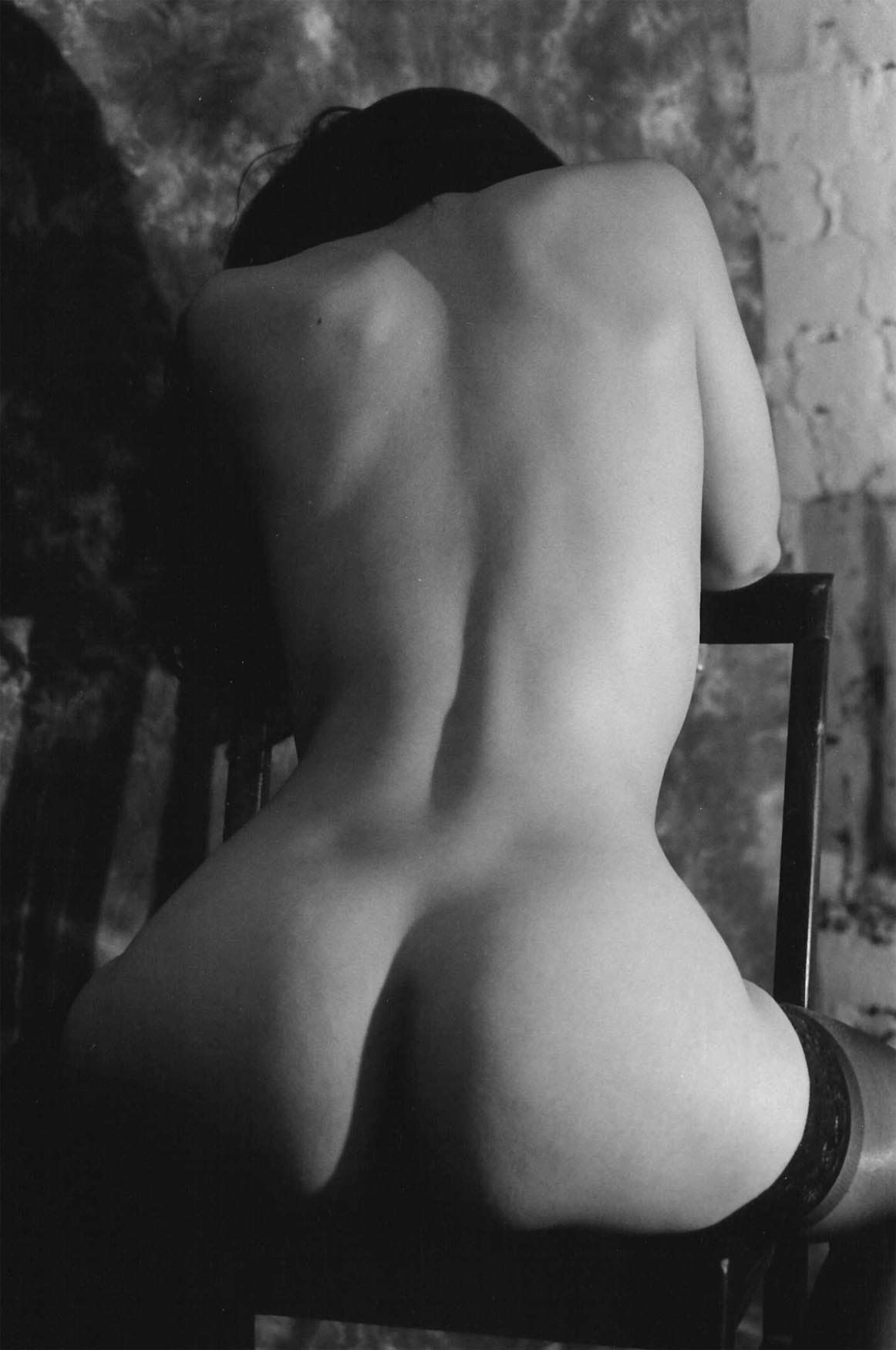 Erotic nude art photographs of men and women
