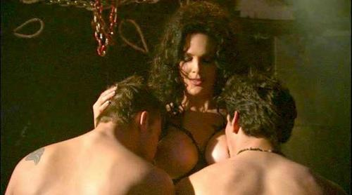 Julie strain porn videos