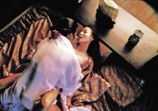Cheung boobs Cecilia sexy