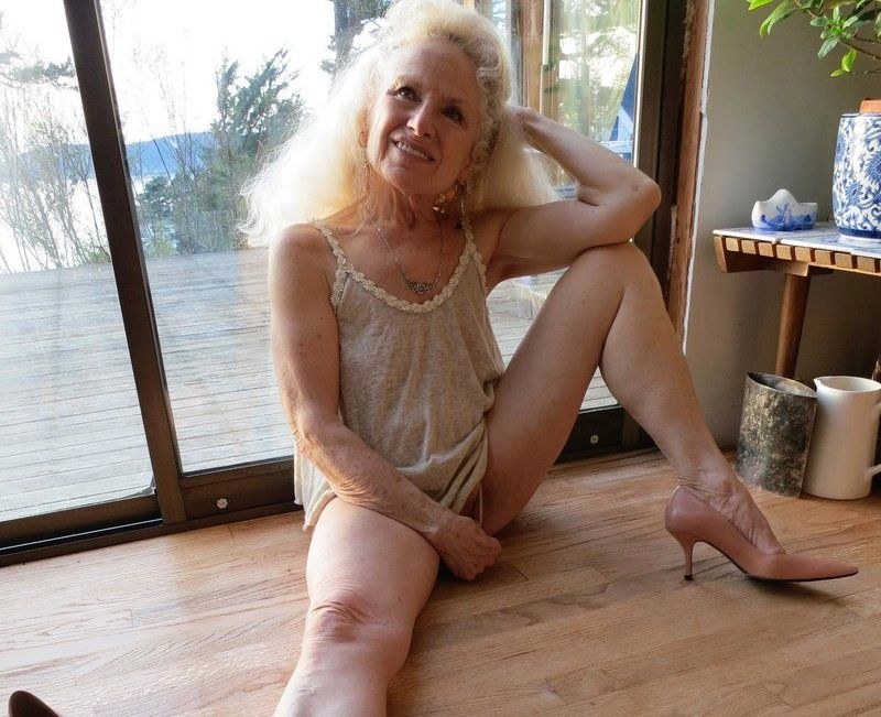 best of Slut oldie mature Granny old