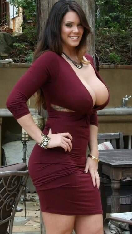 Huge boobs fatty fucking