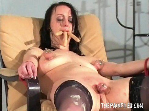 Blackbeard recommend best of Old bitch femdom
