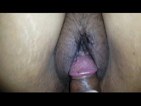 Pussy wet penis