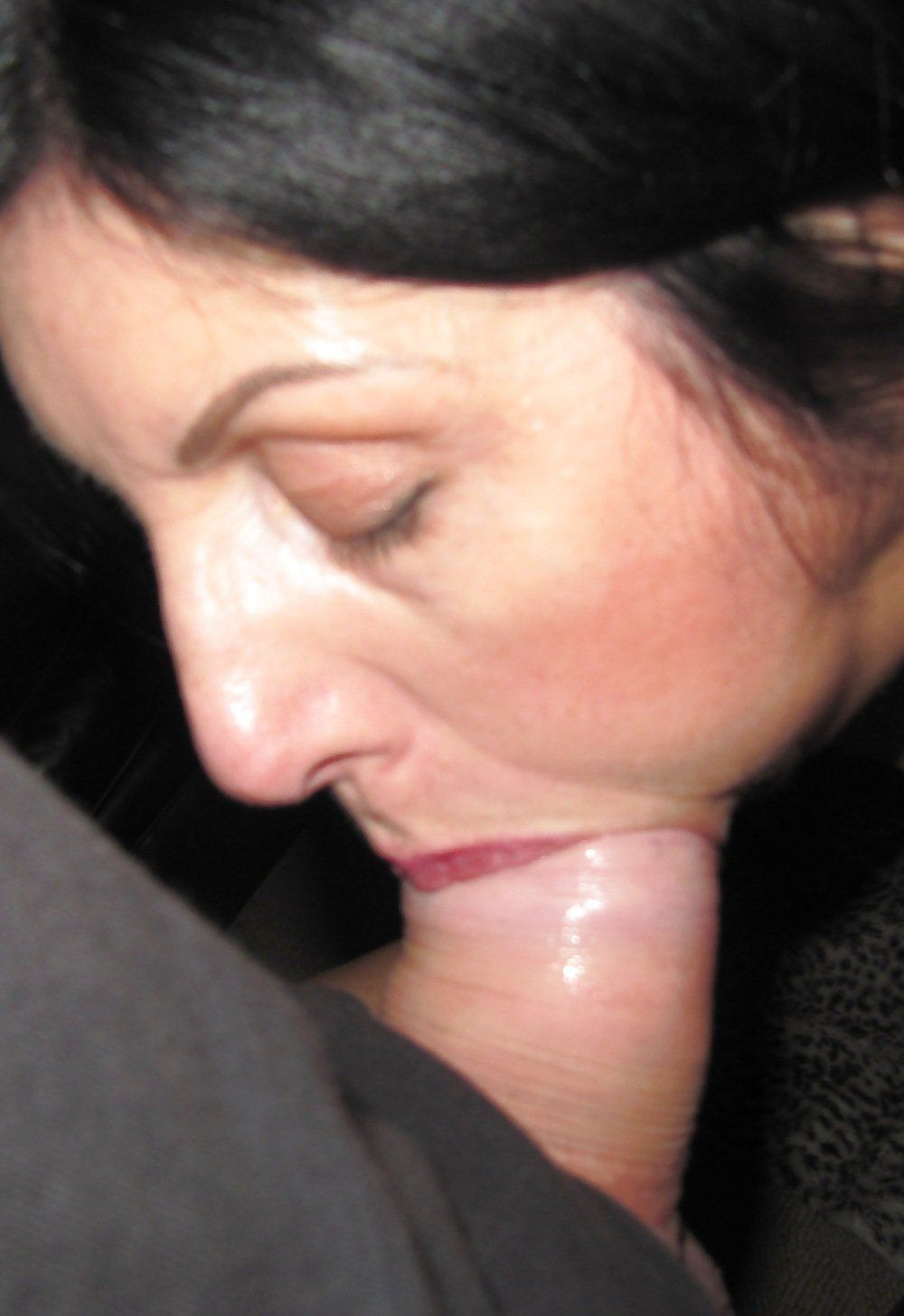 Champ reccomend Mom loves sucking my dick
