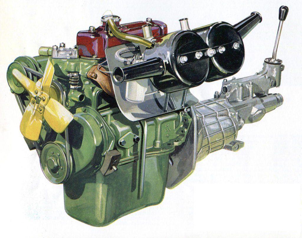 Midget motor company