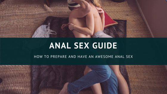 Salty reccomend Anal penetration preperation