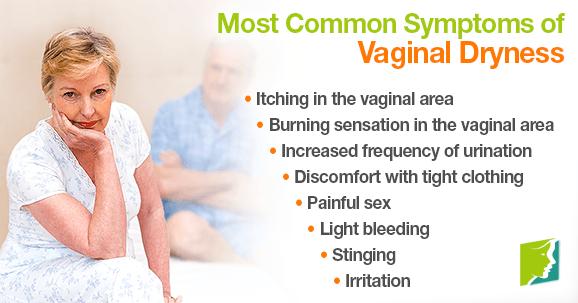 Mustang reccomend Burning vagina symptoms