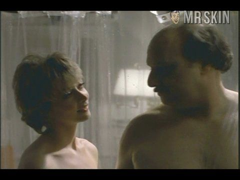 Nypd nude shower scene