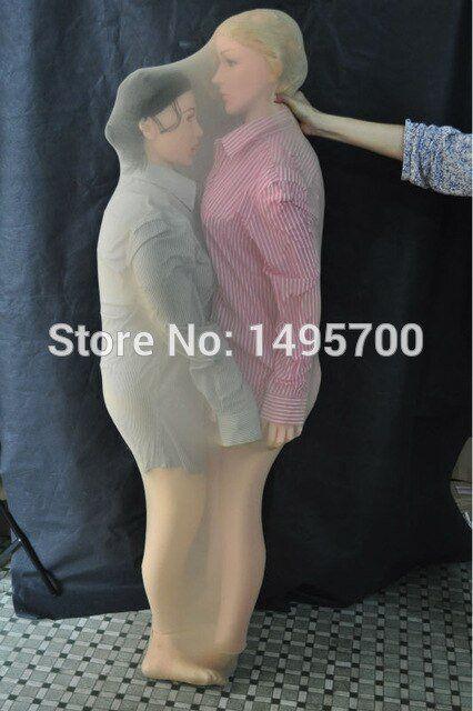 Bags pantyhose bondage