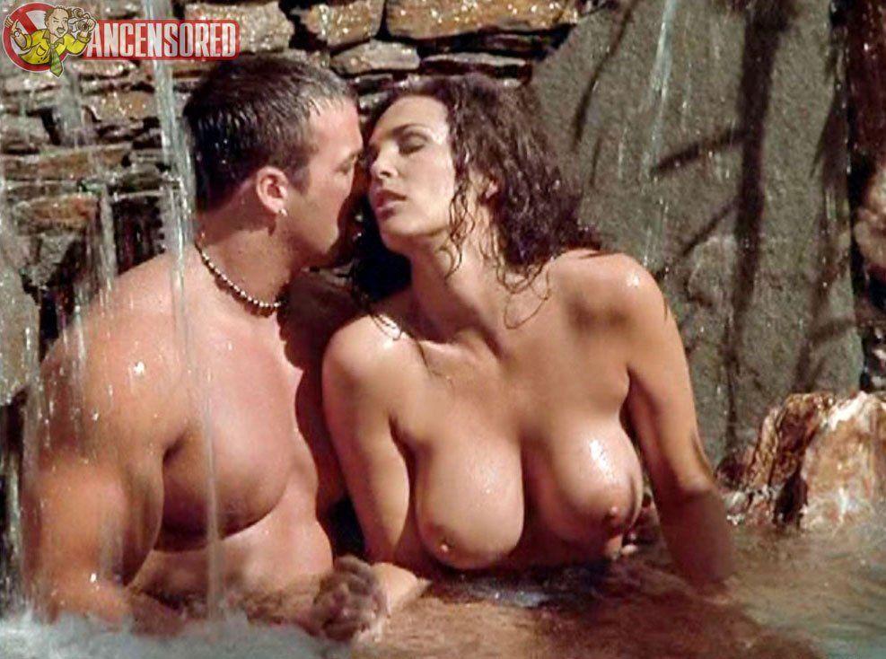 Julie strain porn videos