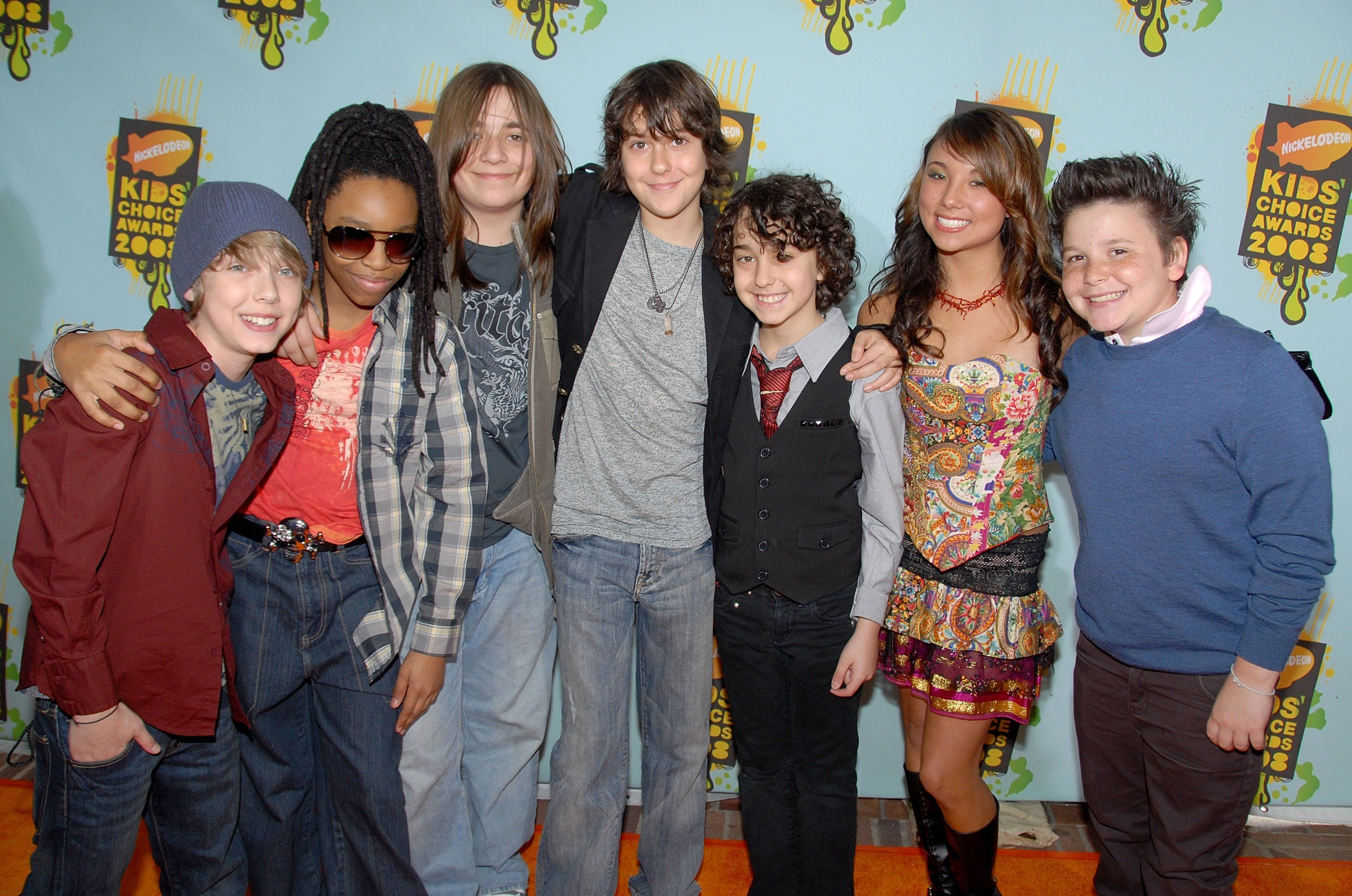 Tinker reccomend Naked brothers band now