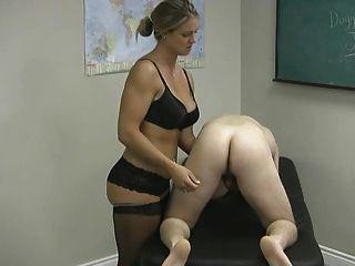 Poison I. reccomend Bend over spank humiliate