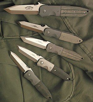 Fireball reccomend Phil hartsfield knife penetration