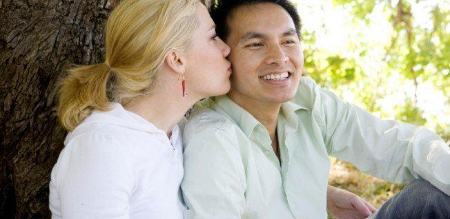 Goobers reccomend Cultural differences interracial couples