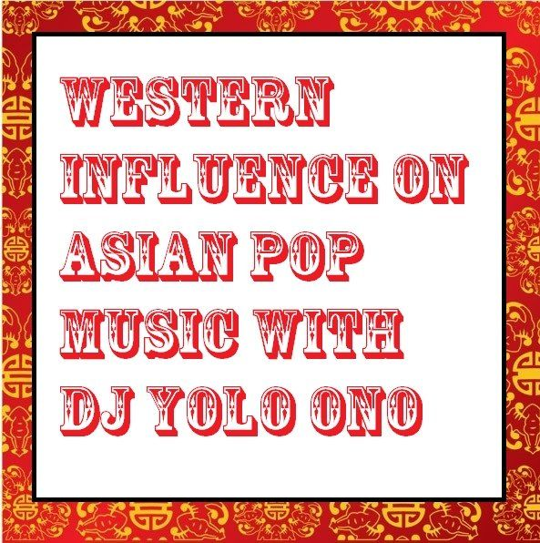 Spike reccomend Asian music influence