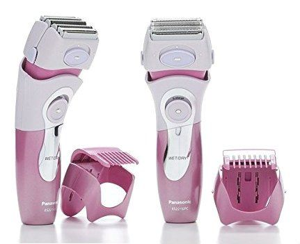 best of Dry Panasonic ladies close w bikini curves trimmer wet shaver