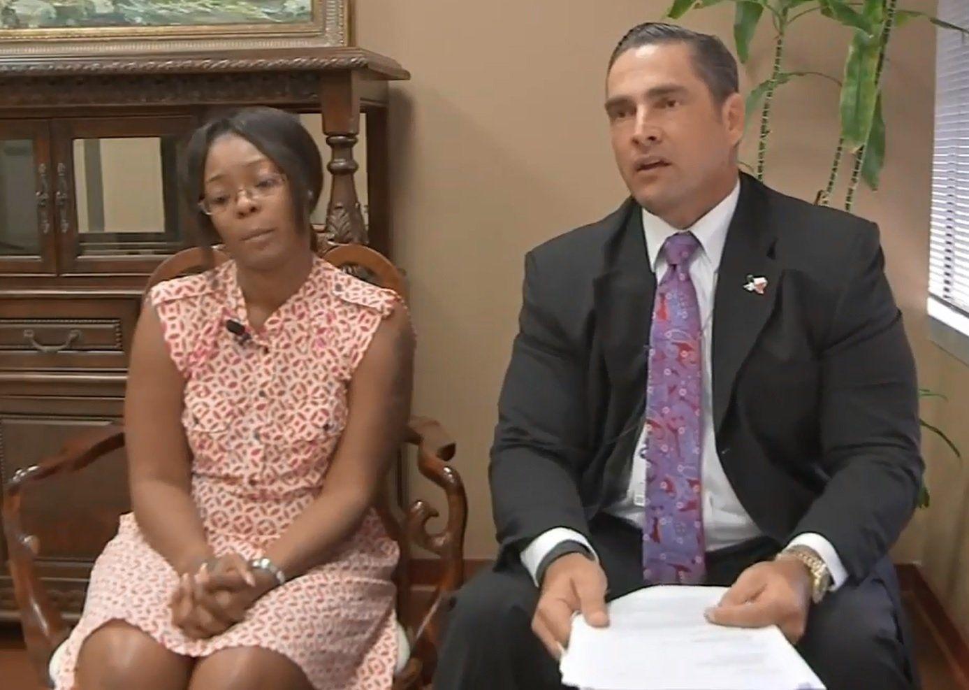 Bull reccomend Ebony prison strip searches